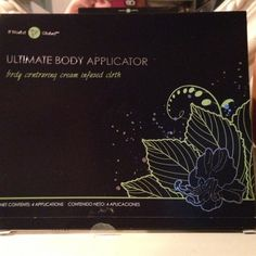 SKINNY WRAPS! LOOSE INCHES IN 45min! NO JOKE! Itworks! Wraps are amazing! Personal experience with wrapping I have lost 3 pants sizes. toner, tighter, skinnier. LOVE THEM! Wraps are 25$ each. If you sign up to be a loyal customer and agree to purchase 1 thing a month for 3 months (vitamins, wraps, facials, weight loss pills etc) the company gives you a discount and the wraps are 59$ for 4. if you don't sign up to be a loyal customer then the price is 25 + shipping ea per wrap. To become a…