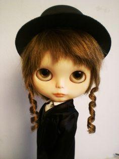 Little Rabbi
