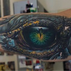 When I looked up creams for getting rid of tattoos, I found two types of sources: advertisements and complaints. You see, there are lots of creams out there that claim to get rid of tattoos. Koi Dragon, Dragon Eye, Sick Tattoo, Calf Tattoo, Skull Tattoos, Body Art Tattoos, Eye Tattoos, Dragon Tattoos, Future Tattoos