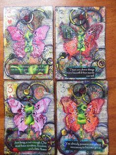 NysBiz: NZ Papercrafters Mega Card Swap #3