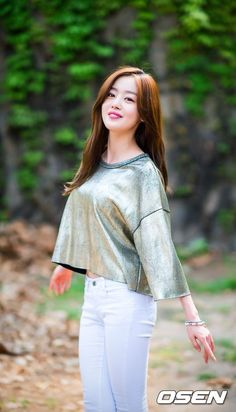 Sunhwa (한선화) - Picture Cute Asian Girls, Beautiful Asian Girls, Cute Girls, Beautiful Women, Female Actresses, Korean Actresses, Gigi Hadid Photoshoot, Han Sunhwa, Kdrama Actors