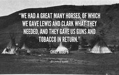 chief joseph quotes | Copy the link below to share an image of this quote:
