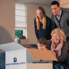 Secretbox » Wij vullen jouw box met merkproducten die normaal veel duurder zijn.