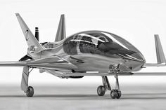 It's really not debatable: aircraft builder Cobalt's Valkyrie is freakin' gorgeous, and supposedly the appeal inside the cockpit will match the plane's outer appearance. Beyond its looks, Cobalt claim Small Private Jets, Private Plane, Fighter Aircraft, Fighter Jets, Cobalt, Avion Jet, Drones, Experimental Aircraft, Aircraft Design