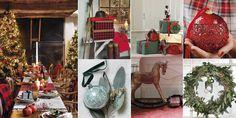 We zijn op een landgoed van de familie in de heuvels. Op het landgoed staat een prachtige, traditionele schuur. De rode glanzende slee – volgestapeld met cadeaus – naast de landelijke schuur verraadt al waar het jaarlijkse familiekerstfeest plaats gaat vinden. Het is die tijd van het jaar weer… Het is Christmas Time!