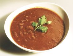 A nutritious kidney bean preparation, tastes excellent with steamed rice. Indian Vegetable Recipes, Veggie Recipes, Indian Food Recipes, Vegetarian Recipes, Cooking Recipes, Ethnic Recipes, Freeze Beans, Kidney Bean Curry, Veggie Cheese