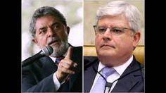 Lula diz que Janot teria tomado no cu