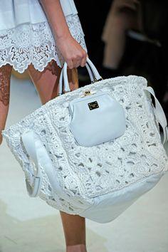 Dolce & Gabbana: http://www.lostinvogue.com/general/crochet#