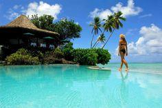 Pacific Resort Aitutaki, Cook Islands, Stellar Stays Asia Pacific 2013