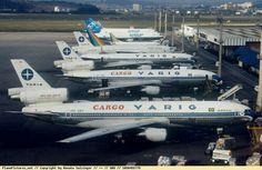Varig DC-10-30F Cargo