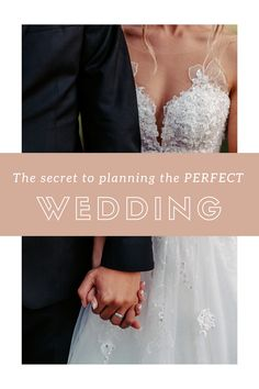 The SECRET to planning the PERFECT WEDDING Wedding Tips, Lace Wedding, Wedding Dresses, Perfect Wedding, The Secret, How To Plan, Fashion, Marriage Tips, Bride Dresses