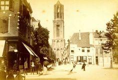 Zadelstraat 1895