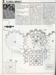 GVH-DECORATIVE CROCHET #72 - GVH.2 - Веб-альбомы Picasa