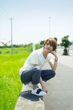 鈴木 拡樹 写真イメージ Japanese Boyfriend, Boyfriend Pictures, Stage Play, Voice Actor, Touken Ranbu, Asian Boys, Hipster, Cosplay, Actors