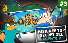 Misión 3: acceso permitido<br><br>Comic-Creator