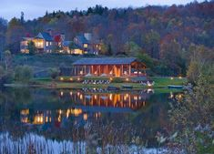 If you're looking for an all-inclusive resort in the USA, look no further than Twin Farms in Vermont.   This New England resort is the definition of charming. It offers roaring bonfires with s'mores, private picnic lunches and outdoor activities (hiking, snowshoeing, fly-fishing, kayaking, etc.)--without the expectation of tipping or hidden charges.
