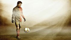 standing near soccerball wallpaper lionel messiman standing near soccerball wallpaper lionel messi good morning hindi wallpaper Laptop Wallpapers Quotes Phone Football Sports Image King of soccer - Imágenes Bonitas Gratis Messis first Barcelona goal L. Messi And Neymar, Messi Soccer, Lionel Messi Barcelona, Fc Barcelona, Sports Images, Sports Pictures, Pictures Images, Messi Player, Soccer Backgrounds