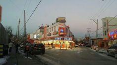 Best Cheesesteak in Philly!