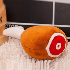 BD Fashion Cute Pet Cats Dog Toy Drumstick Shape Squeaky Sounder Fun for sale online Smart Dog Toys, Dog Chew Toys, Pet Toys, Dog Toys Amazon, Dog Antlers, Chicken For Dogs, Cute Chickens, Toy Puppies, Toy Sale