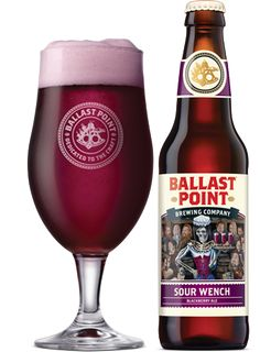 Sour Wench | Ballast Point
