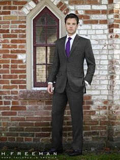This h freeman suit separates, will transform your look like no other outfit can do.  http://hfreemanseparates.com/menswear/separates/