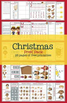 Free Christmas theme