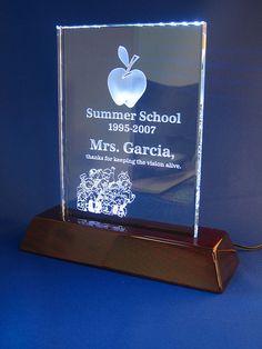 Shiny award by GTCRAFTS, via Flickr