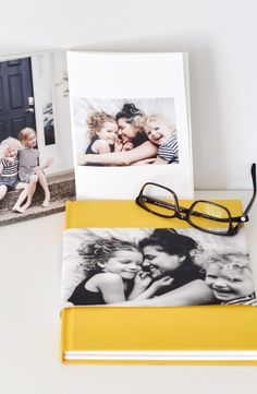 Mother's Day is May 10th. Say thank you with an @artifactuprsng photo book.