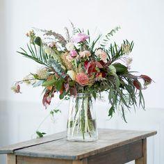 Farmgirl Flowers Fresh Cut Bouquet