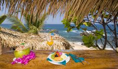 Beautiful #beach, warm sunny weather, stunning infinity pool, exquisite food... Playa Escondida #Sayulita #RivieraNayarit has it all! http://www.playa-escondida.com/