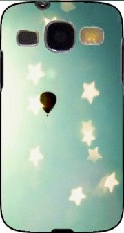 coque Among the Stars pour Samsung Galaxy Core Plus G3500