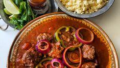 Enkel og smakfull potetgrateng – Snikgjest Moussaka, Beef, Food, Red Peppers, Meal, Essen, Hoods, Ox, Meals