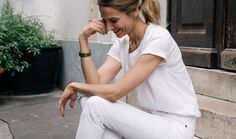 Comment choisir le bon tissu pour coudre un t-shirt ?   LOUISE Techniques Couture, Magazine, Pyjamas, Couple Photos, Couples, Actus, Voici, Bons Plans, Sweat Shirt
