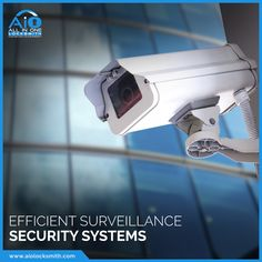 All In One Locksmith provides you with the Security Surveillance Systems for a safe & protected environment around you. - - #AllInOneLocksmith #SecuritySurveillance #SecureAndSafe #Tampasecurity
