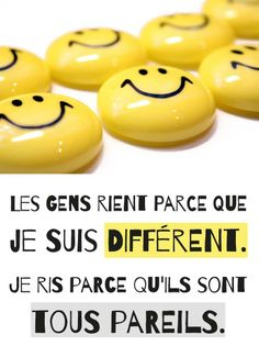 Retrouvez un pensée positive chaque lundi sur la page Facebook de www.hoptoys.fr !