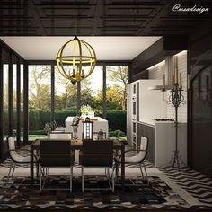 Instagram: @wsadesign.com  Business inquiry:  design@wsadesign.com