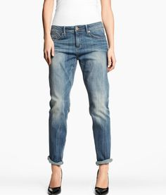 Boyfriend jeans - h