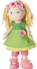 Bábika Mali - Látkové bábiky - Hračky pre deti - Hračky a Detský nábytok- Detský Sen - Maxus