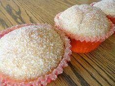 Never Trust a Skinny Cook: Muffins