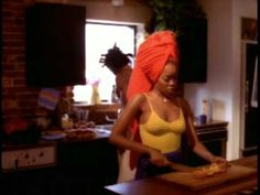 Music video by Erykah Badu performing Other Side Of The Game. (C) 1997 Kedar Entertainment / Universal Records Inc.