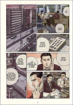 le journal de mon père - Jirō Taniguchi
