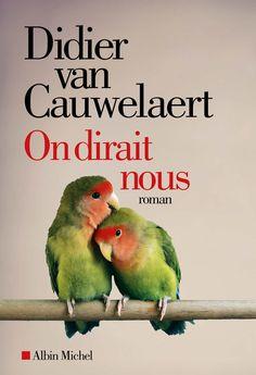 Amazon.fr - On dirait nous - Didier van Cauwelaert - Livres