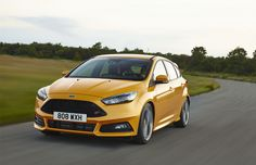 Top Ten Fastest Four-Cylinder Vehicles