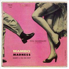 Tito Rodriguez - Mambo Madness