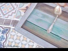 Trucos para teñir madera - YouTube