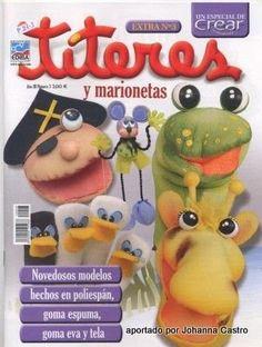 crear extra n°3 titeres y marionetas - nery velazquez - Веб-альбомы Picasa