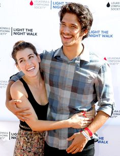 Tyler Posey Engaged to Seana Gorlick: How the Teen Wolf Star Proposed - omg they are adorable!