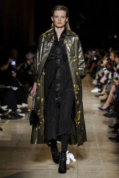 1f692dbe66e Miu Miu at Paris Fashion Week Fall 2016