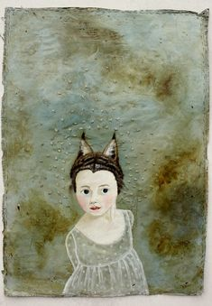 Anne Siems: Paintings 2012
