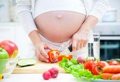 La alimentación y el peso de las mujeres antes del embarazo influyen en el feto